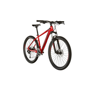 "ORBEA MX 40 27,5"" Red-Black"